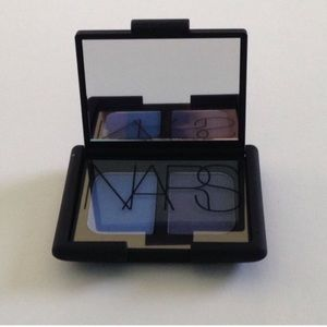 Brand New Authentic NARS Eyeshadow Duo Bateau Ivre